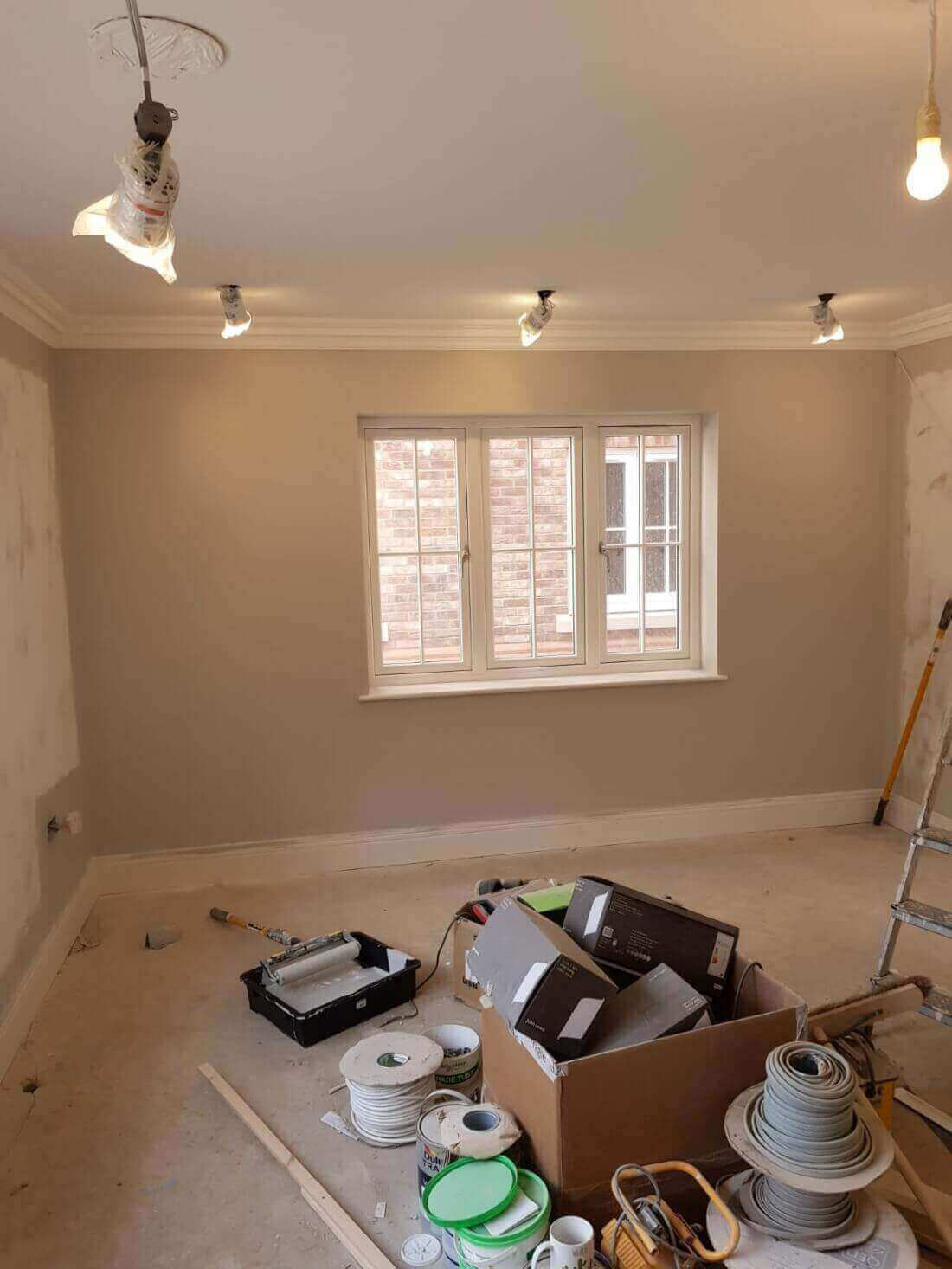 Painting and Decorating Buckingham